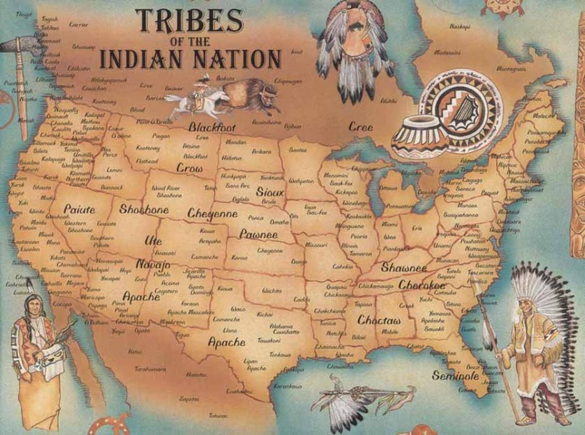native-american-indian-nation