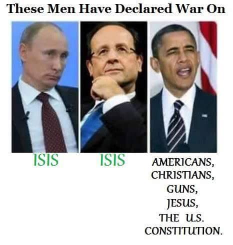 15895288_10154555876408751_7303434492433493893_n putin obama declared war on isis americans christians guns jesus constitution