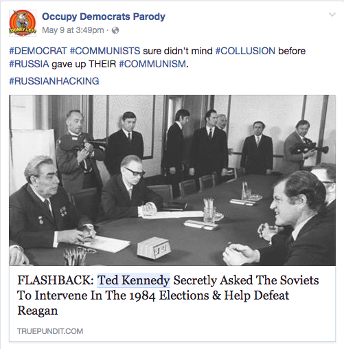 Screen Shot 2017-05-26 at 4.32.44 PM TED KENNEDY RUSSIAN GAMBIT COLLUSION
