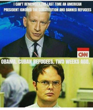 FB_IMG_1486355501933 cnn fake news cannot remember banned refugees obama cuban 2 weeks ago