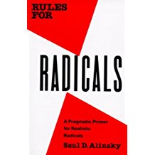 Book Review: Rules for Radicals
