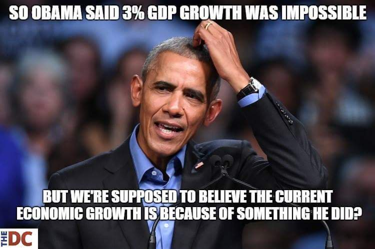 """Obama's"" Boom Economy"