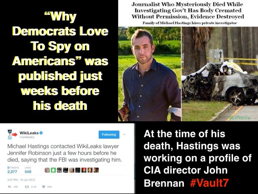 michael hastings obama war on journalism