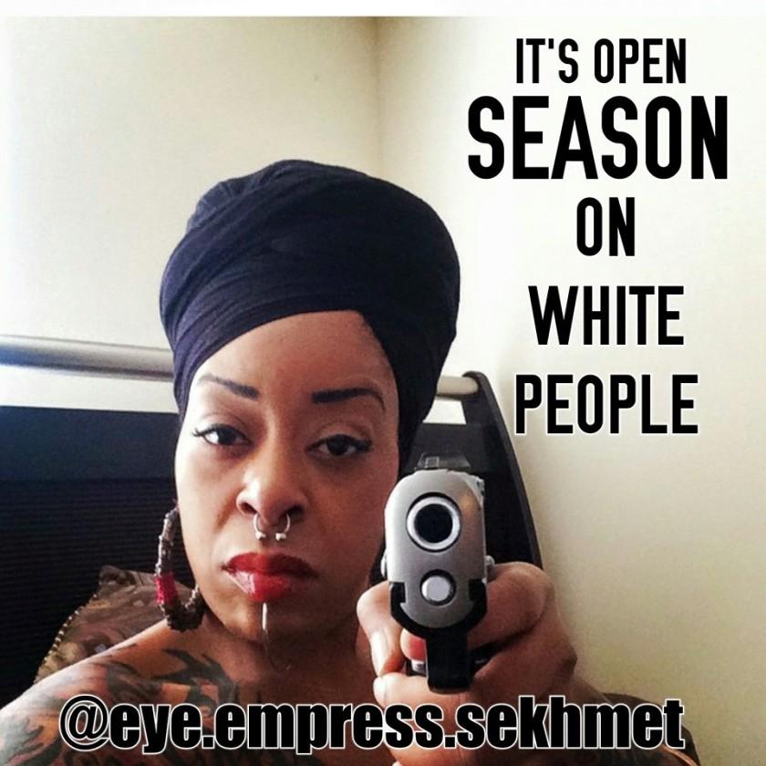 violent blm white privilege blm black cultural marxism white genocide