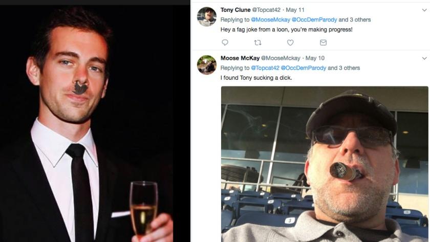 dorsey twitler civility