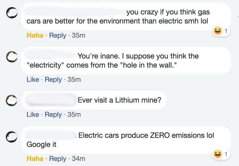 exchange zero emissions