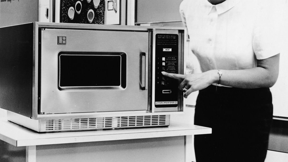 No Nukes is Good Nukes, Why You Should Kill your Microwave