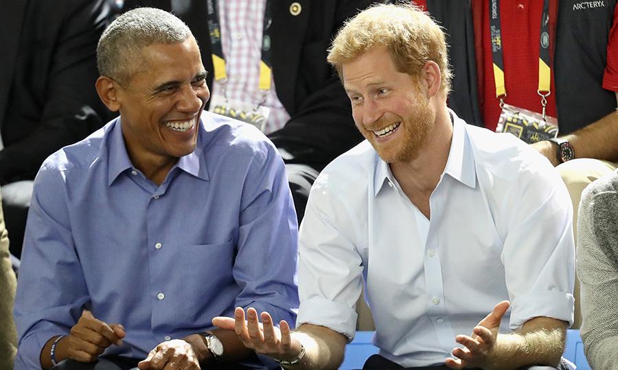royal wedding harry obama