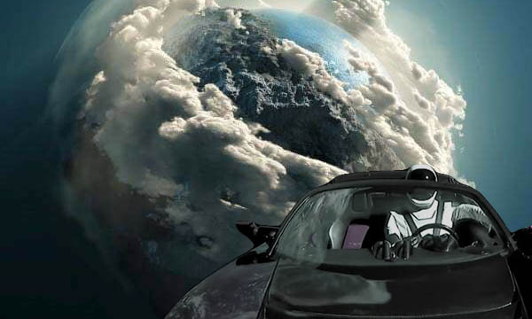 Q. How Do Electric Cars Save the Planet? A. They Probably DoNot!