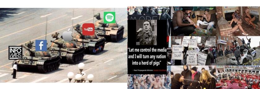 twitter eric hanson cover infowars against tanks