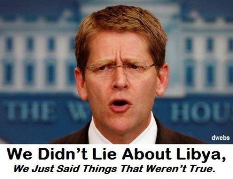 libya shitshow obama