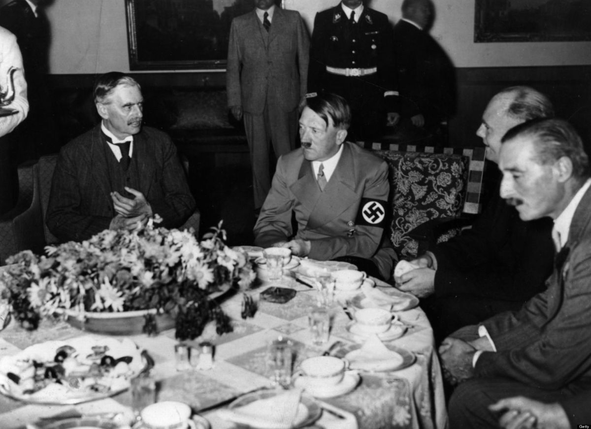 Was Adolf Hitler a Vegetarian?