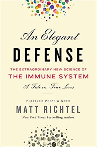 Book Review: An Elegant Defense
