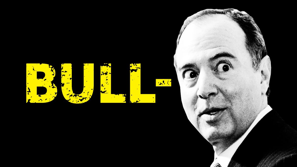 SpyGate2:  If First Schiff Don't Succeed, Lie Lie Again!
