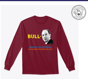 BullSchiff Shirt