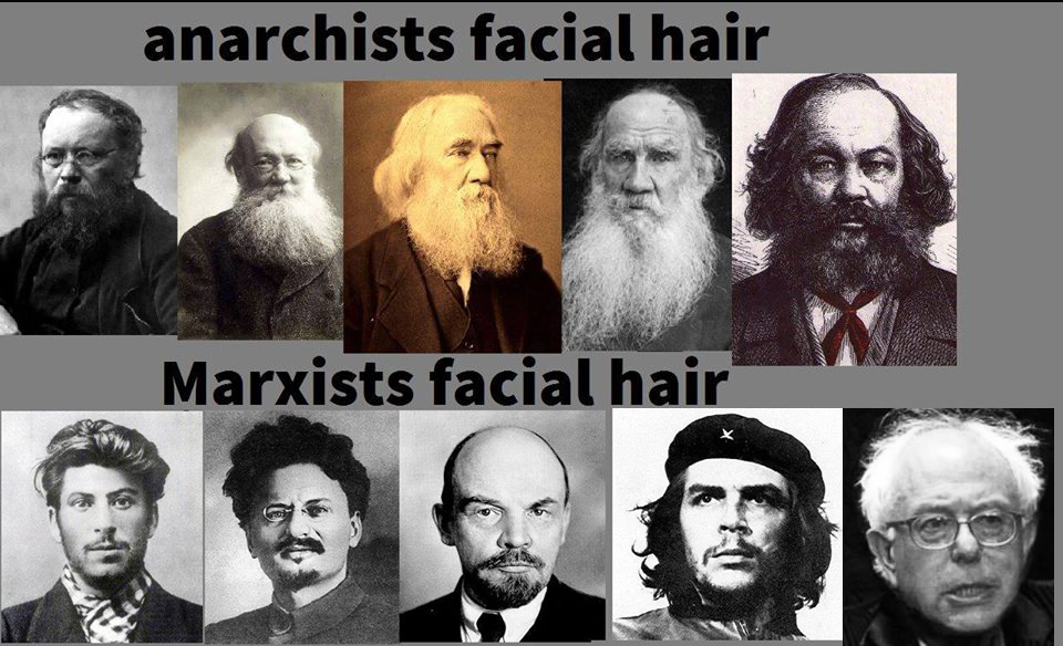 Fashion: The Evolving Look ofMarxism