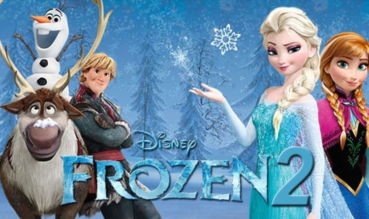 Disney's Frozen 2 Sets Eco-Terrorism to Music and Brilliant Animation