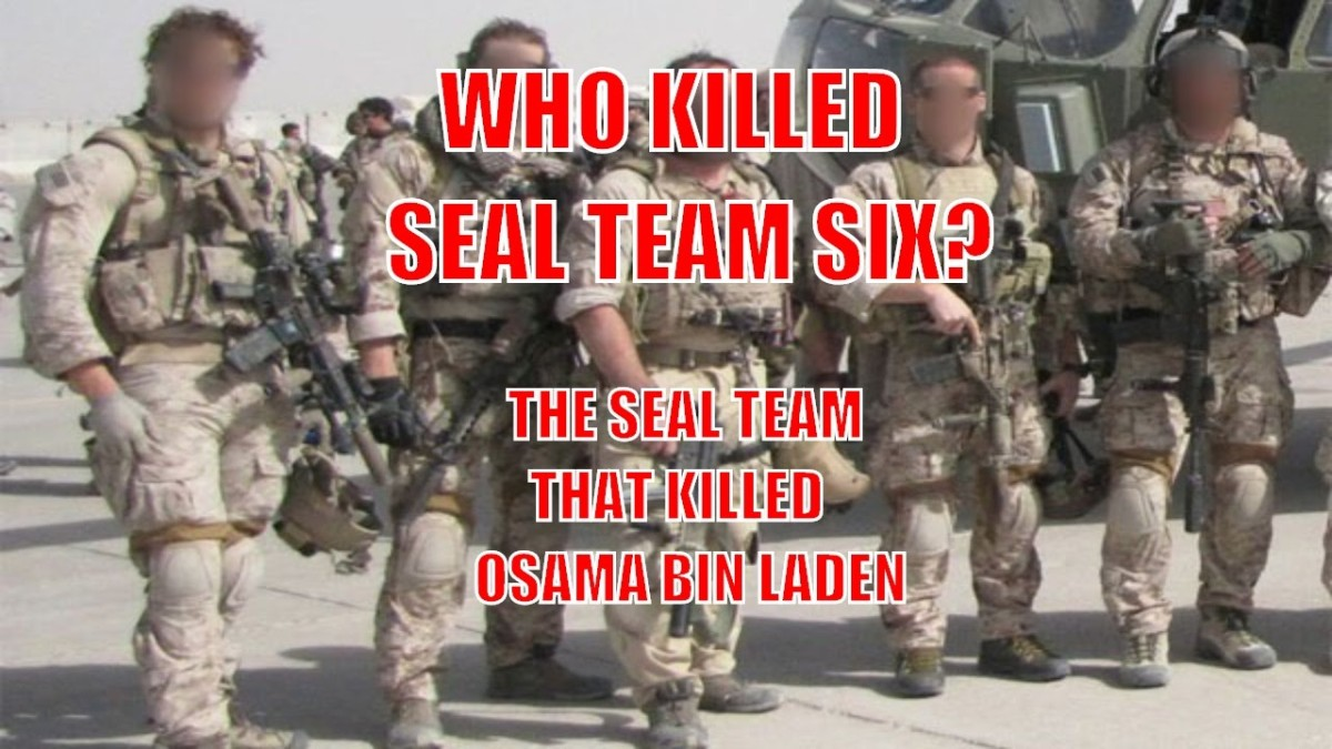 WhistleBlower Drops Bomb on Obama, Hillary, Brennan and Other Accomplices in Benghazi, Osama, Iran Bribe Scandal