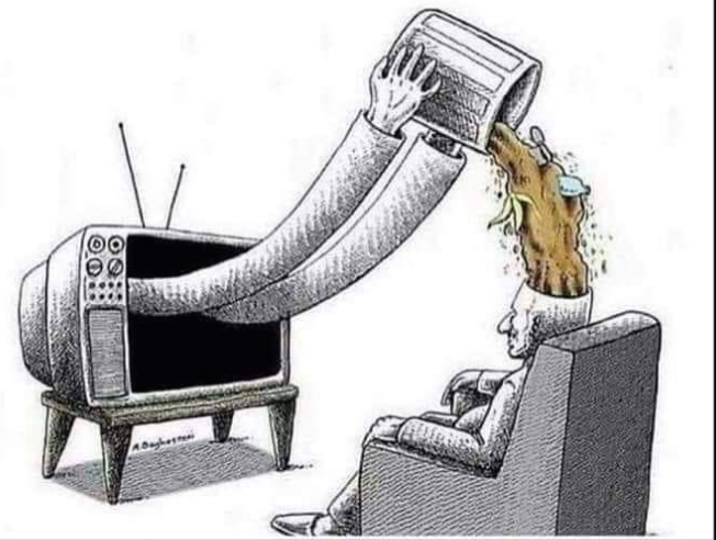 On Selective NewsFasting