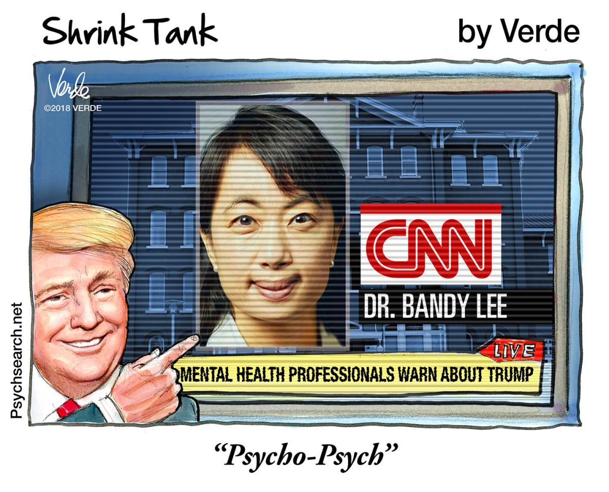 DemoQuacks: Bandy X Lee is Predictably Silent On Biden's Advanced Dementia